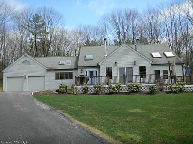 Real Estate for Sale, ListingId: 26907538, Goshen, CT  06756