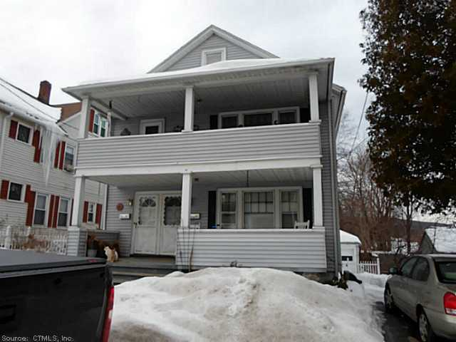 Rental Homes for Rent, ListingId:26925976, location: 128 CENTRAL AVE Torrington 06790