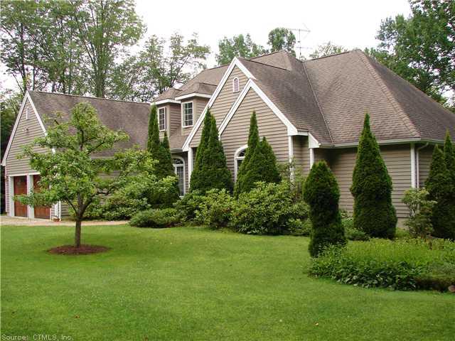 Real Estate for Sale, ListingId: 33956211, Goshen,CT06756