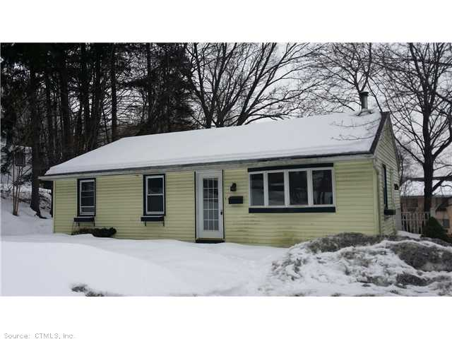 Rental Homes for Rent, ListingId:26950021, location: 16 TORRINGTON HEIGHTS Torrington 06790