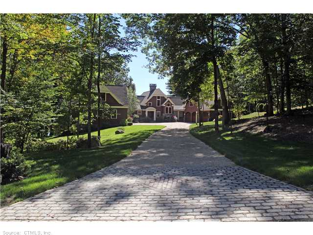 Real Estate for Sale, ListingId: 27020007, Southbury, CT  06488