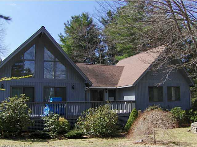 Real Estate for Sale, ListingId: 27020049, Goshen,CT06756