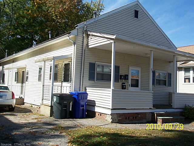 Rental Homes for Rent, ListingId:27027948, location: 53 BANNON ST,MIDDLE Torrington 06790