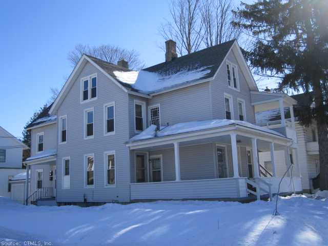 Rental Homes for Rent, ListingId:27027970, location: 356 MIGEON AVE Torrington 06790