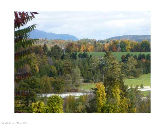 Red Mountain Rd, Lakeville, CT 06039
