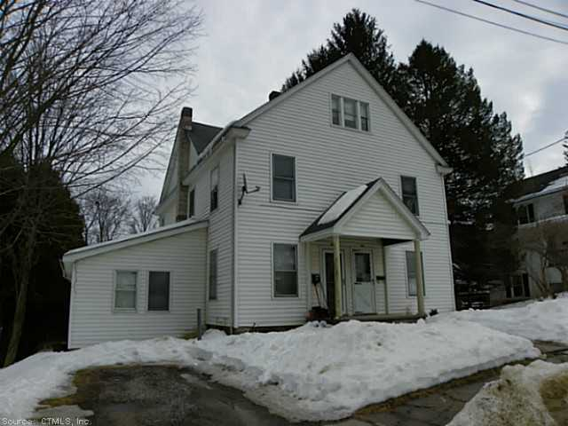 Rental Homes for Rent, ListingId:27153134, location: 83 BIRDSALL ST Winsted 06098