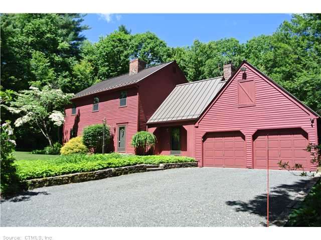Real Estate for Sale, ListingId: 27158569, Harwinton, CT  06791