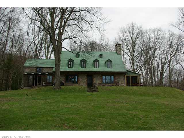 Real Estate for Sale, ListingId: 27186106, New Hartford,CT06057