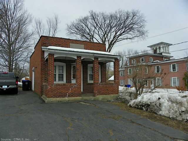 Rental Homes for Rent, ListingId:27186065, location: 252 HIGHLAND AVE Torrington 06790
