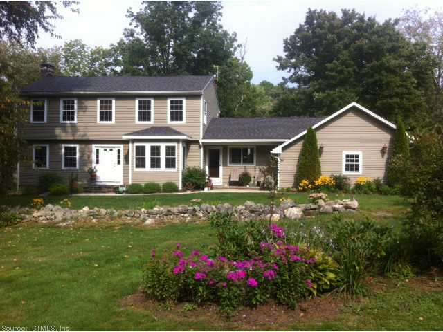 Real Estate for Sale, ListingId: 27280070, Goshen, CT  06756