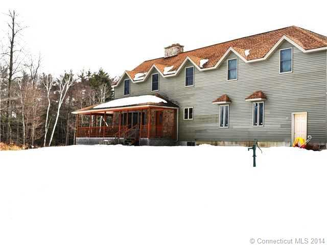 Real Estate for Sale, ListingId: 27279922, New Hartford,CT06057