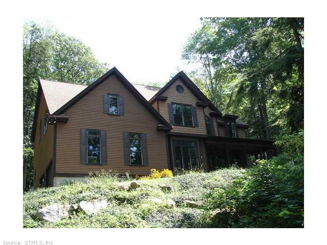 Real Estate for Sale, ListingId: 27372233, Goshen, CT  06756