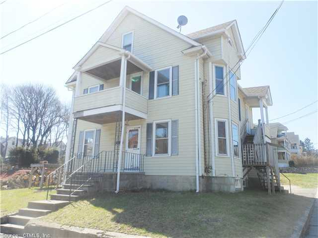 Rental Homes for Rent, ListingId:27377258, location: 4 FRENCH ST 1ST FLR Torrington 06790