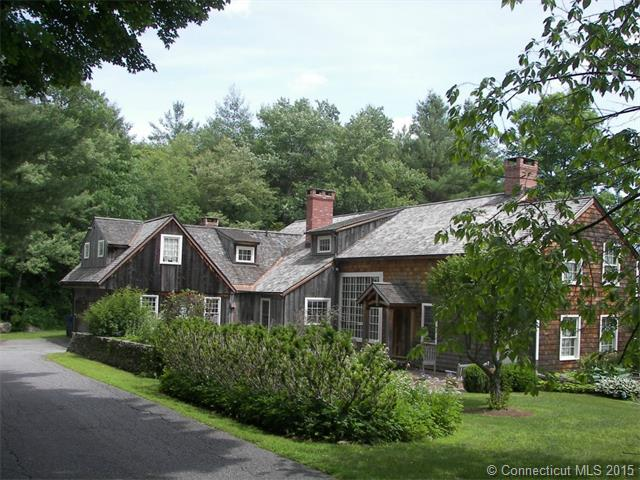 Real Estate for Sale, ListingId: 27377326, Litchfield,CT06759
