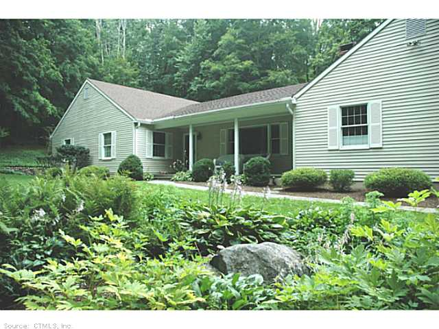 Real Estate for Sale, ListingId: 27393399, Bethlehem, CT  06751