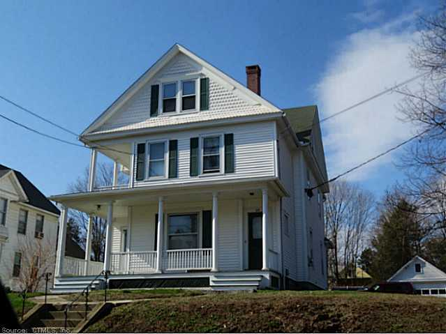 Rental Homes for Rent, ListingId:27466109, location: 21 WINTHROP ST Torrington 06790