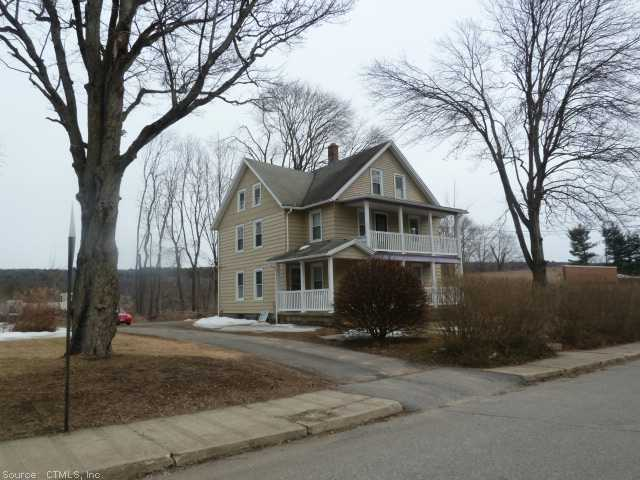 Rental Homes for Rent, ListingId:27473981, location: 75 LINCOLN AVE Torrington 06790