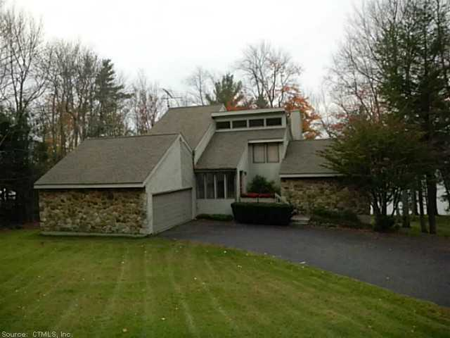 Real Estate for Sale, ListingId: 27506566, Goshen, CT  06756