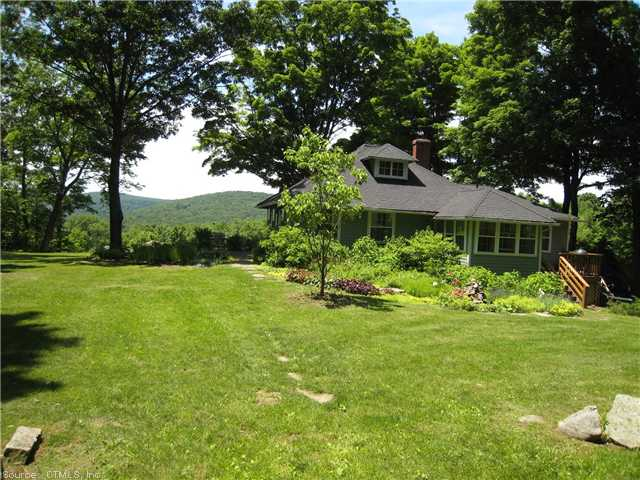 Rental Homes for Rent, ListingId:27528167, location: 25 CHERRY HILL RD Cornwall 06753