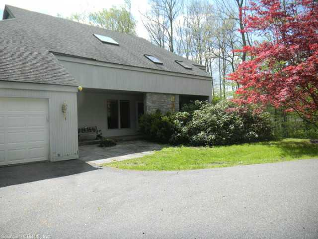 Real Estate for Sale, ListingId: 27619720, Goshen, CT  06756