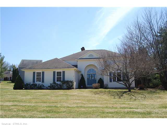 Real Estate for Sale, ListingId: 27630202, Cromwell,CT06416