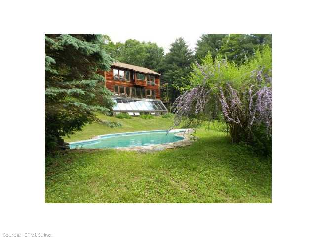 50 Eno Hill Rd, Colebrook, CT 06021