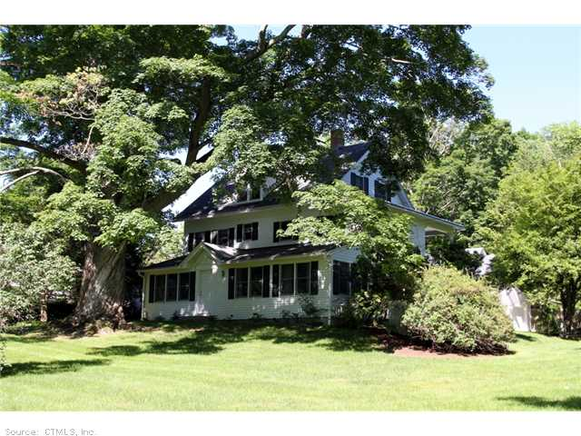 16 Old Litchfield Rd, Washington, CT 06793
