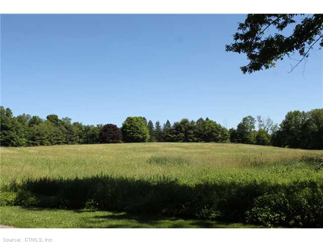 10 Old Litchfield Rd, Washington, CT 06793