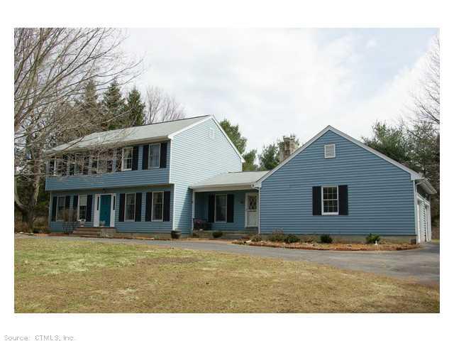 Real Estate for Sale, ListingId: 27669702, Goshen,CT06756