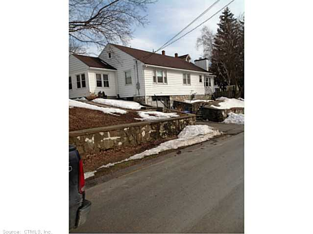 Rental Homes for Rent, ListingId:27693699, location: 14 GRACE ST Torrington 06790