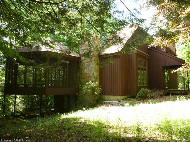 Real Estate for Sale, ListingId: 27744431, Goshen,CT06756