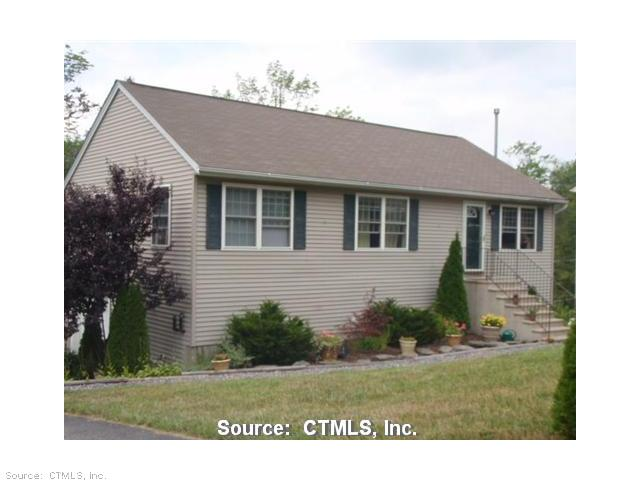 Rental Homes for Rent, ListingId:27764957, location: 77 SANTA MARIA DR Torrington 06790