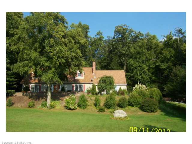 Real Estate for Sale, ListingId: 27793495, Barkhamsted, CT  06063
