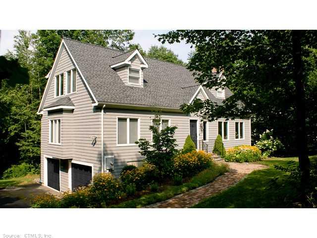 Real Estate for Sale, ListingId: 27824308, Goshen,CT06756
