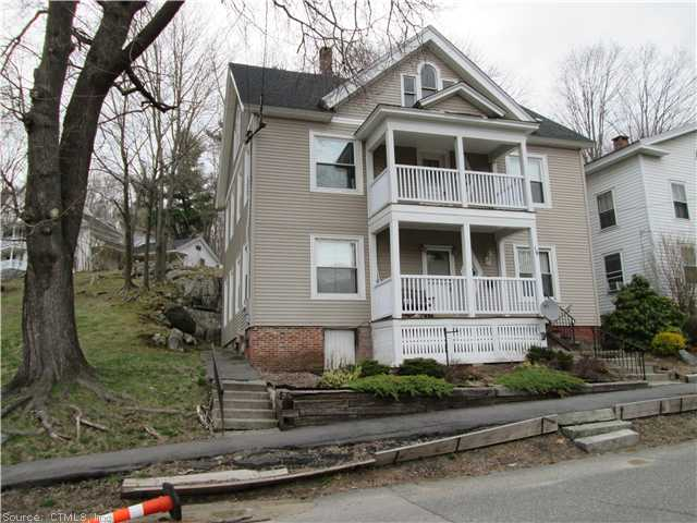 Real Estate for Sale, ListingId: 27829524, Winsted, CT  06098