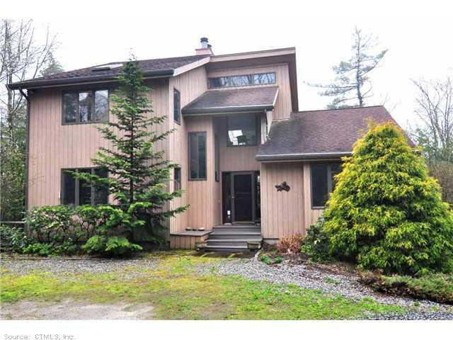 Real Estate for Sale, ListingId: 27953110, Goshen,CT06756