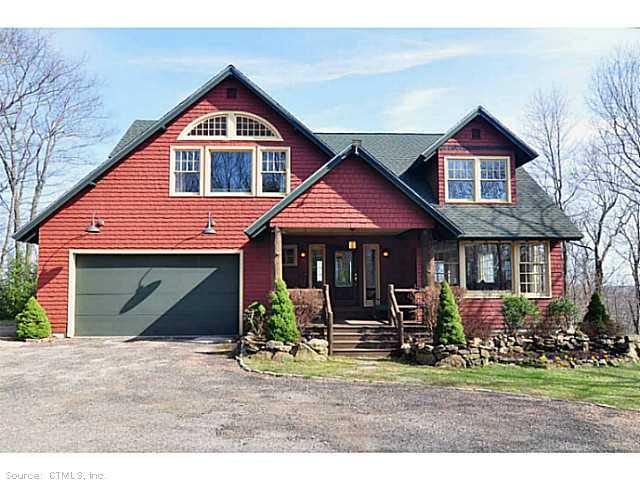 Real Estate for Sale, ListingId: 27953054, New Hartford,CT06057