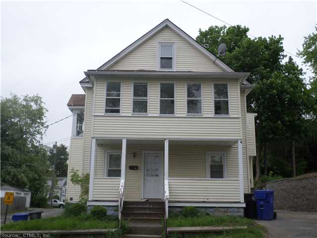 Rental Homes for Rent, ListingId:27983412, location: 167 CULVERT ST 1ST FLR Torrington 06790