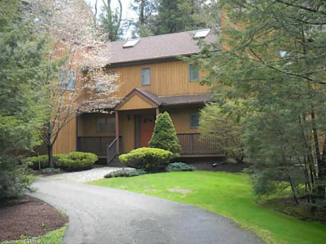 Real Estate for Sale, ListingId: 27983532, Goshen,CT06756