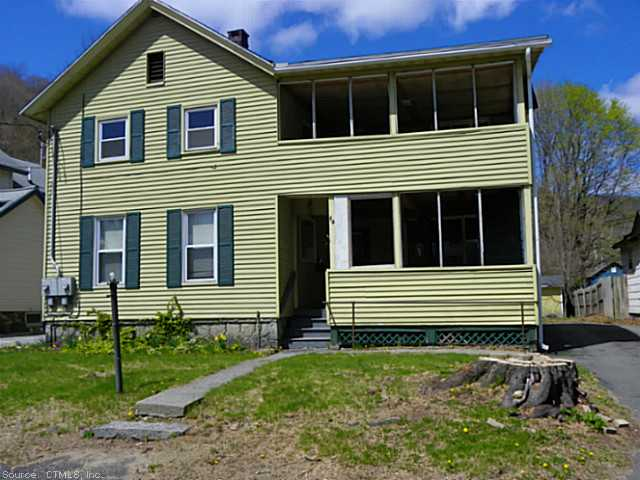 Rental Homes for Rent, ListingId:27989183, location: 64 MOUNTAIN AVE Winsted 06098