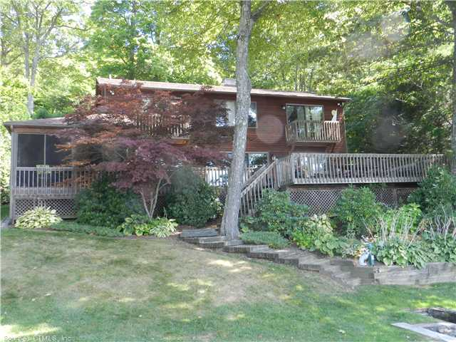Real Estate for Sale, ListingId: 28021671, Winsted, CT  06098