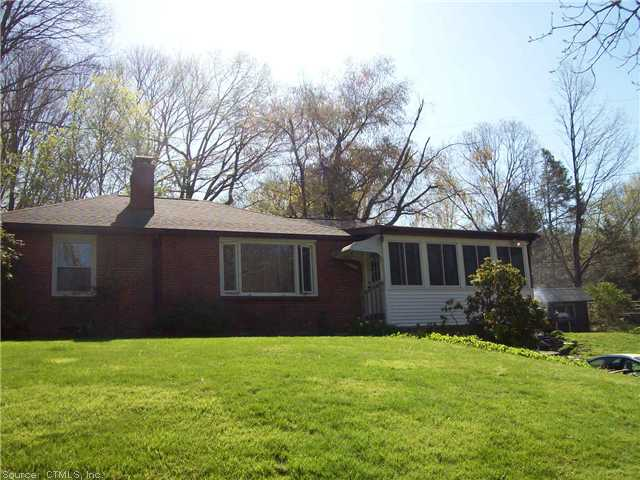 Real Estate for Sale, ListingId: 28121571, Canton, CT  06019