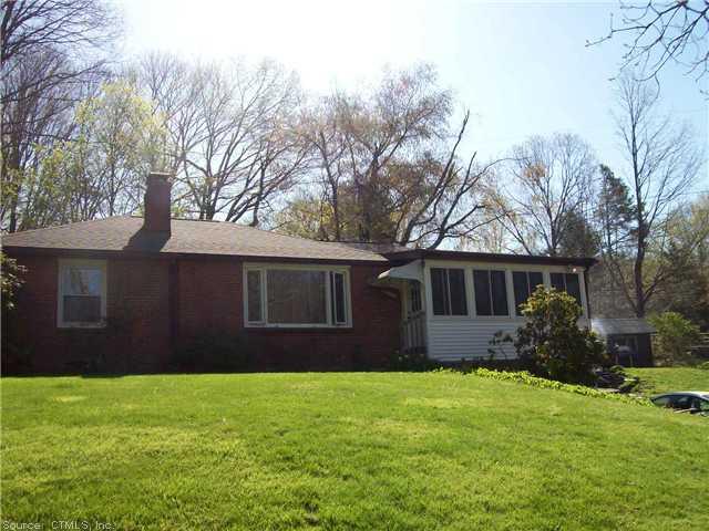 Real Estate for Sale, ListingId: 28121571, Canton,CT06019