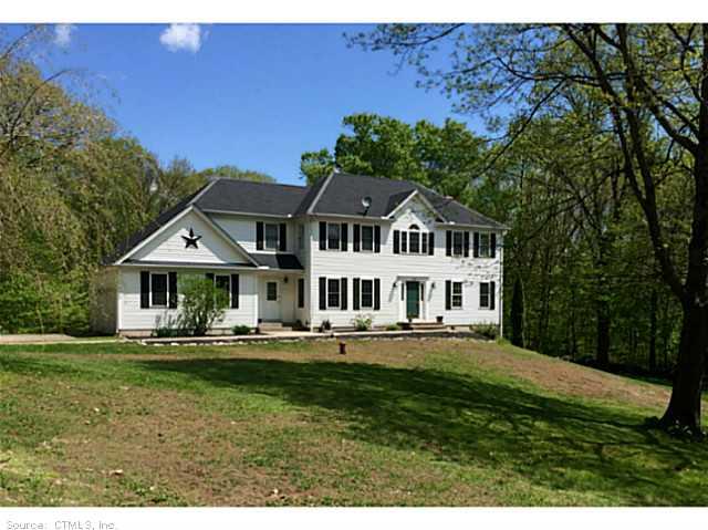 Real Estate for Sale, ListingId: 28195770, Goshen,CT06756