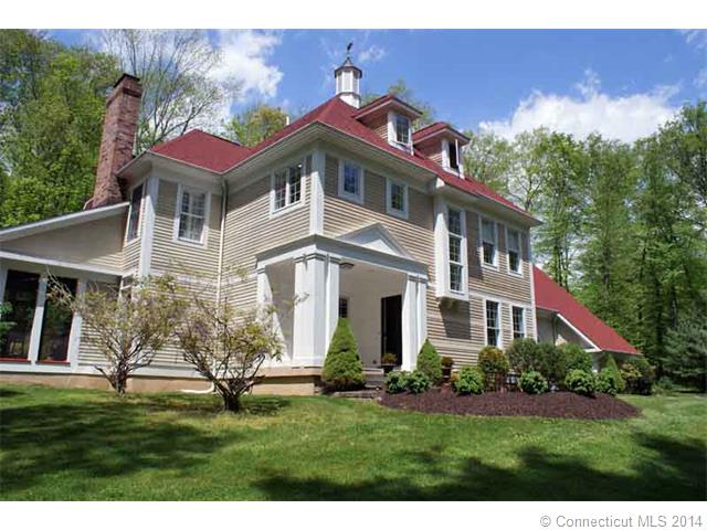 Rental Homes for Rent, ListingId:28203957, location: Middlebury 06762