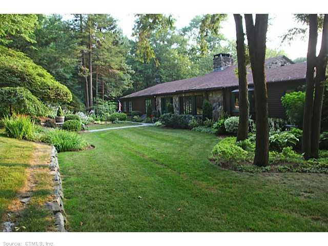 Real Estate for Sale, ListingId: 28269217, Sherman, CT  06784