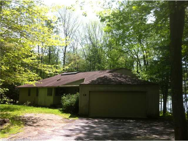 Real Estate for Sale, ListingId: 28322436, Goshen,CT06756