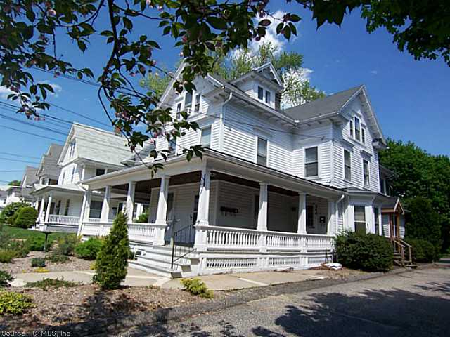 Rental Homes for Rent, ListingId:28337799, location: 564 PROSPECT ST,3RDFL Torrington 06790