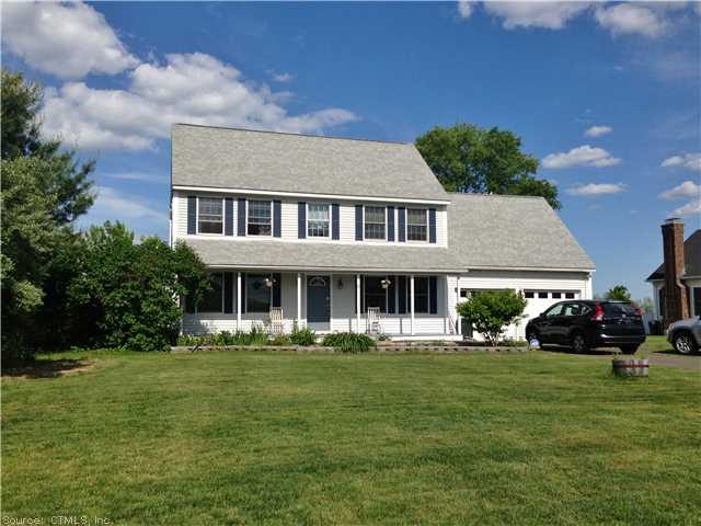 Real Estate for Sale, ListingId: 28398200, Thomaston, CT  06787