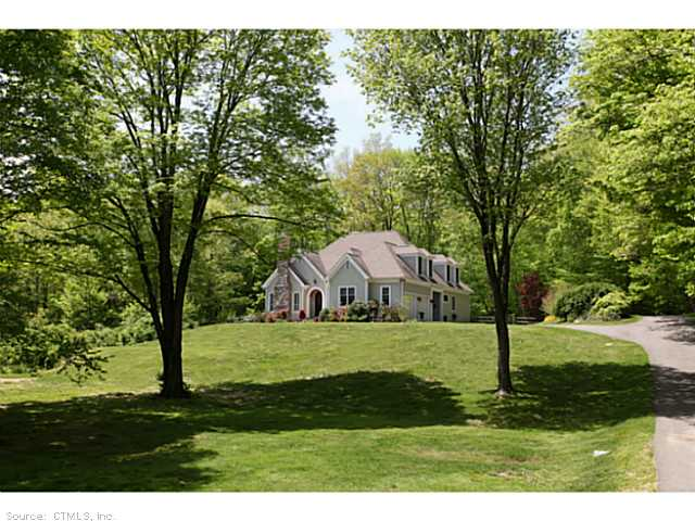 Real Estate for Sale, ListingId: 28402789, Sherman, CT  06784